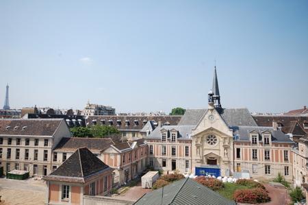Saint Germain 2 bedroom (2483) - Image 1 - Paris - rentals