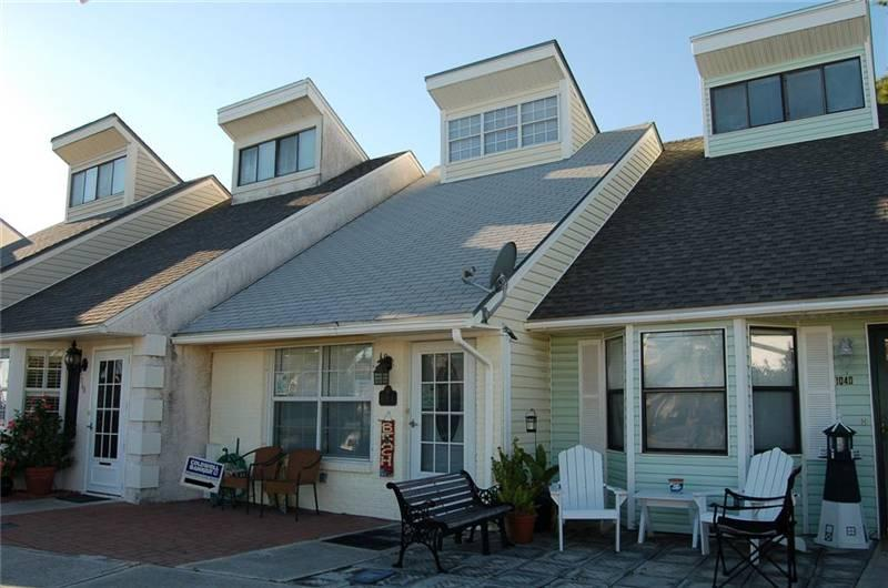 ERWINS PLACE - Image 1 - Mexico Beach - rentals