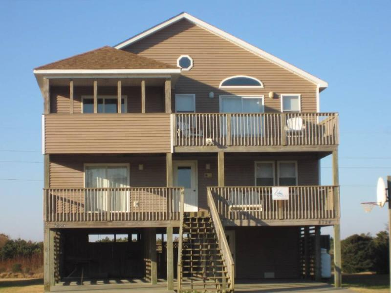 Tranquility Base - Image 1 - Nags Head - rentals