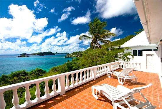 Friendship Bay House - Bequia - Friendship Bay House - Bequia - Saint Vincent and the Grenadines - rentals