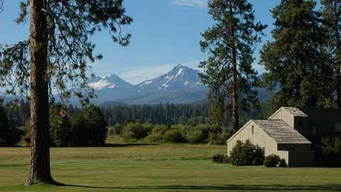 Lodge Room 023 - Image 1 - Black Butte Ranch - rentals