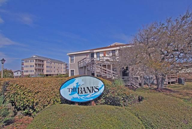 The Banks Condos - Image 1 - Kill Devil Hills - rentals