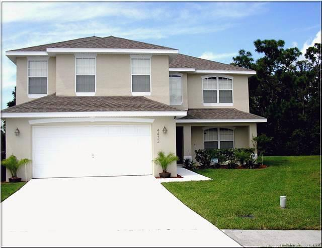 BL4472GH - Image 1 - Kissimmee - rentals