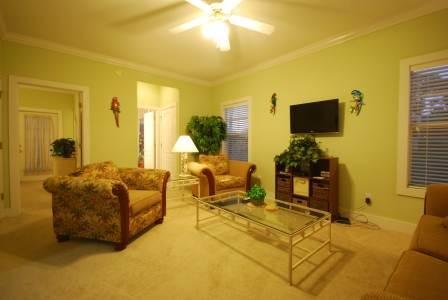 PARROT-DISE 13AU - Image 1 - Pensacola - rentals