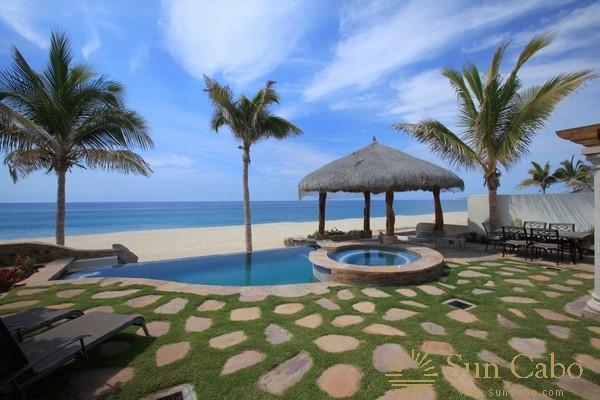 Casa_Maya - Image 1 - Cabo San Lucas - rentals