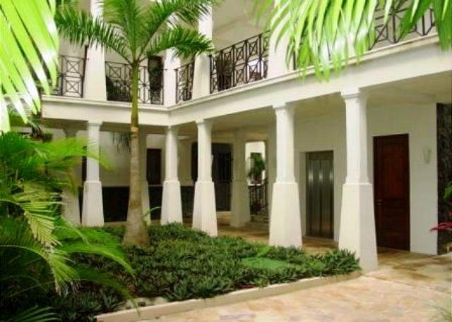 Gorgeous complex on the Playa Hermosa Beach. - Sol y Mar 4B - Beautiful 3 Bedroom/3 Bath Condo on the Beach in Playa Hermosa - Playa Hermosa - rentals