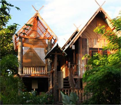 BaanBooLOo Thai Traditional Guesthouse in Chiang Mai - Teak House - Vacation Home - BaanBooLOo Thai Traditional Guesthouse & Villas - Chiang Mai - rentals