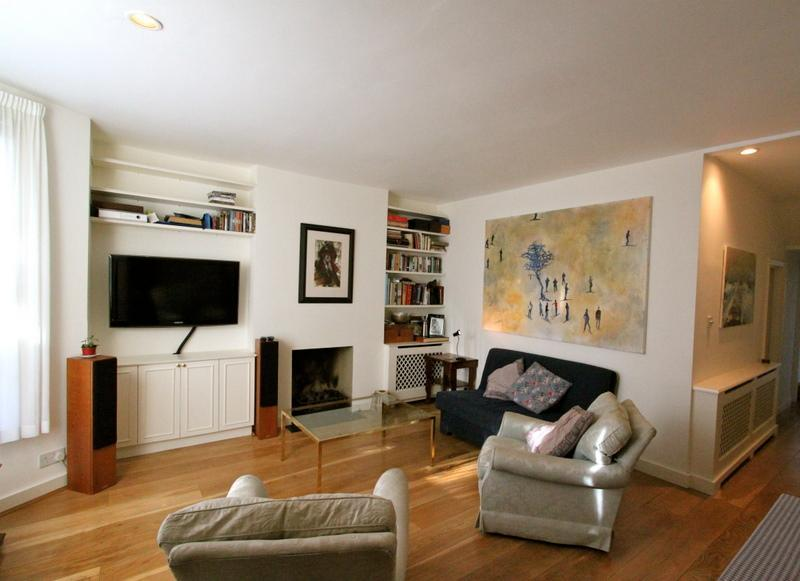 Bramber Road (an Ivy Lettings home) - Image 1 - London - rentals