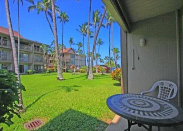 Kona Isle B5 Ground Floor, Very Clean, AC, Great Price! $89.00 May-September! - Image 1 - Kailua-Kona - rentals