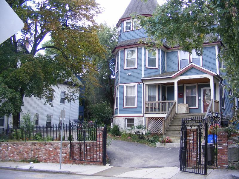 Luxury Queen Anne Style Townhouse in Boston #1 - Image 1 - Boston - rentals