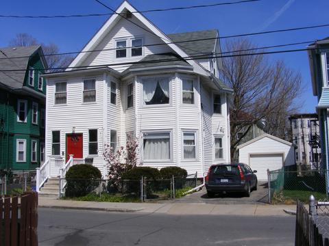 Philadelphia Style 2 family near Harvard Square - Image 1 - Boston - rentals