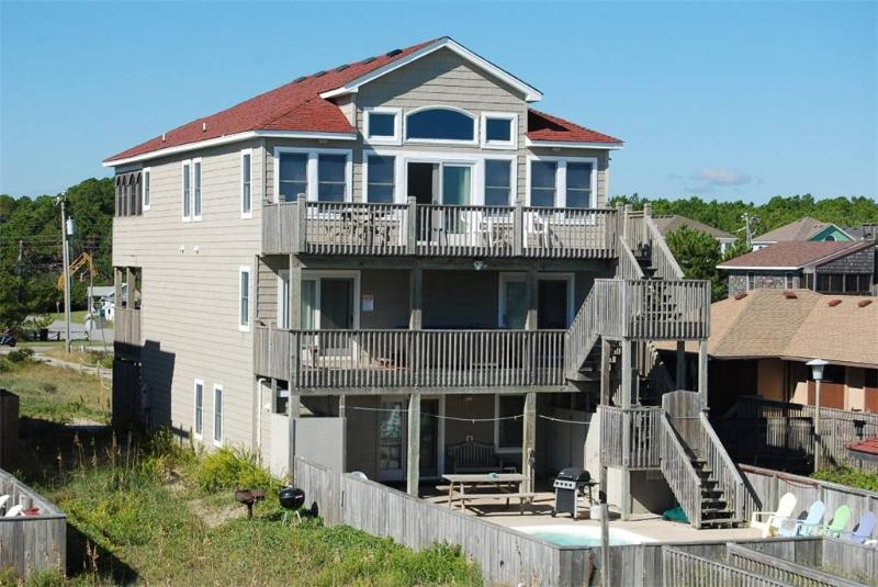 All Seasons - Image 1 - Nags Head - rentals