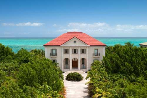 - Paprika Beach Villa - Grace Bay - rentals