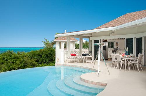 - Turtle Beach Villa - Grace Bay - rentals