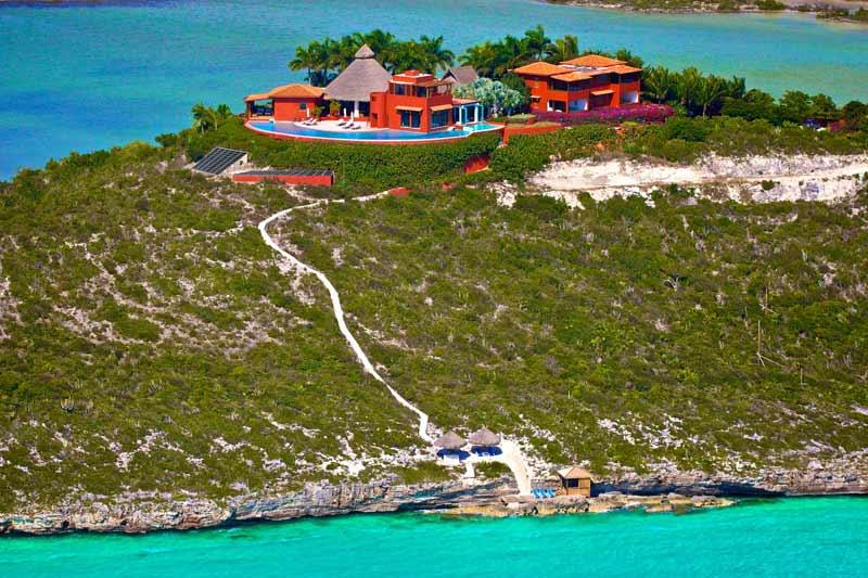 - Bajacu - Turks and Caicos - rentals