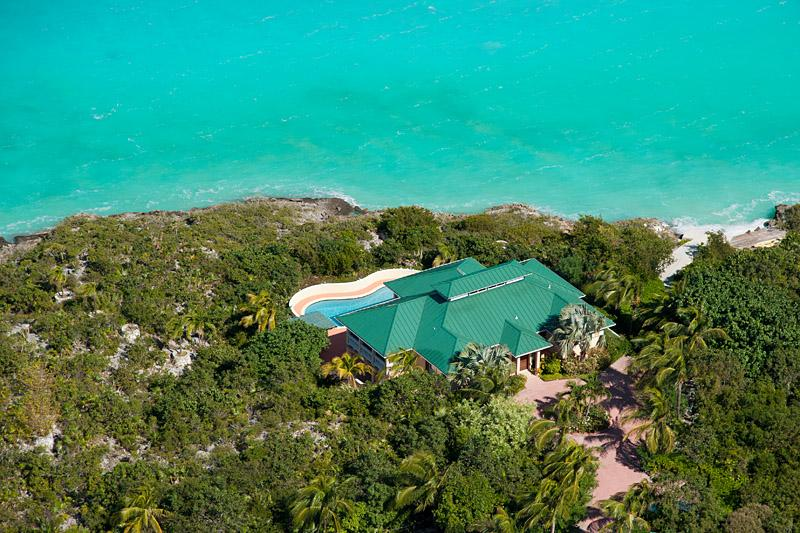 - Emerald Shores Estate - Chalk Sound - rentals