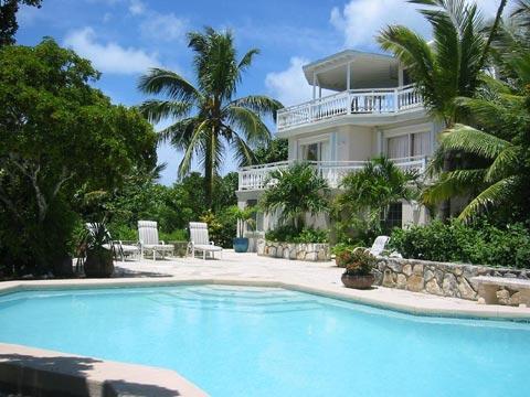- Grace Bay Beach House - Grace Bay - rentals