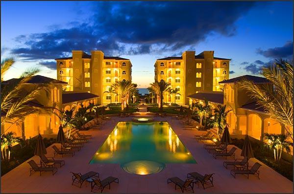 - The Tuscany Resort - Grace Bay - rentals
