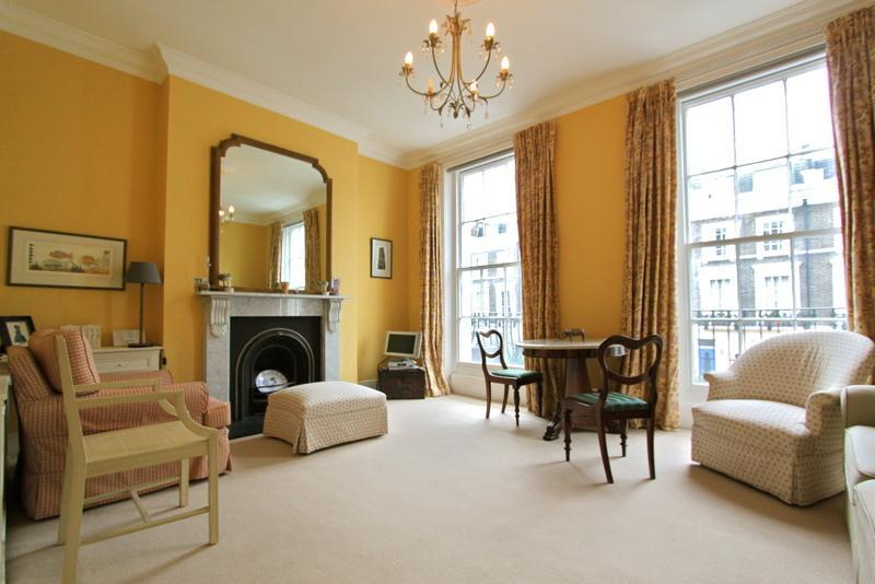 Primrose Hill (an Ivy Lettings vacation rental) - Image 1 - London - rentals