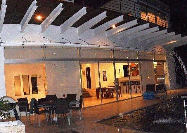Evening at the Lighthouse - Lighthouse - Stunning Contemporary Oceanview Masterpiece - Playa Hermosa - rentals