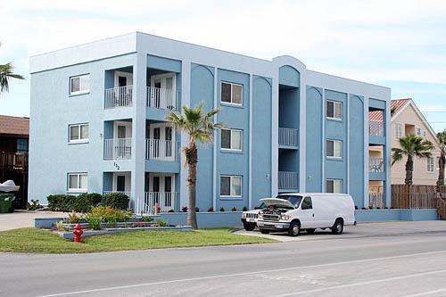 GULF COAST 3 - Image 1 - South Padre Island - rentals
