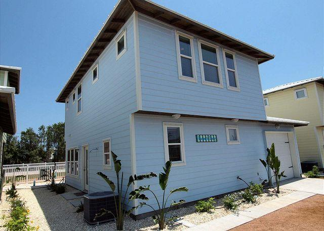 Harpers Berry - Brand New Coastal Community right in the middle of town! - Port Aransas - rentals