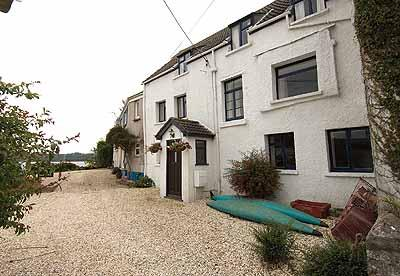 Holiday Cottage - Lanyards, Pembroke Ferry - Image 1 - Pembrokeshire - rentals