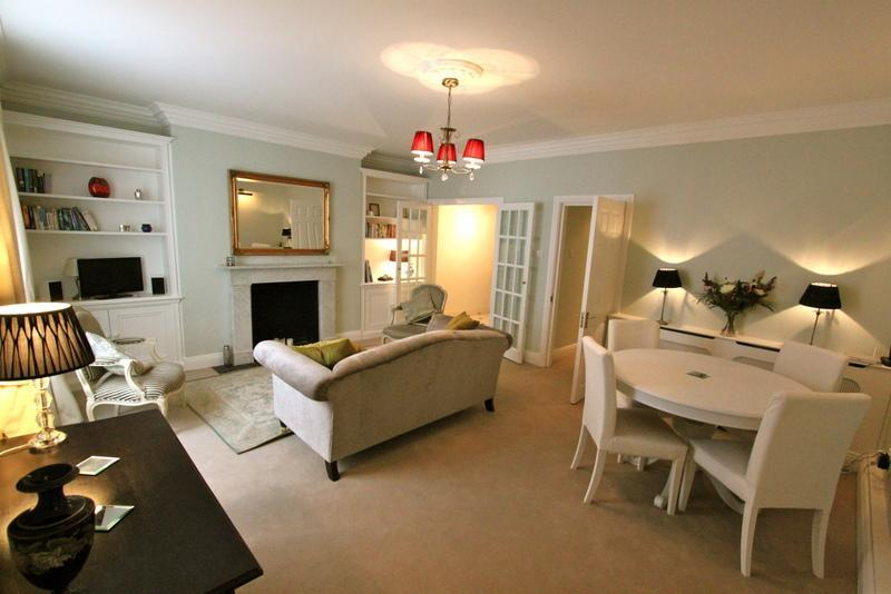 Free Wifi at Belgrave Road from Ivy Lettings in London - Image 1 - London - rentals