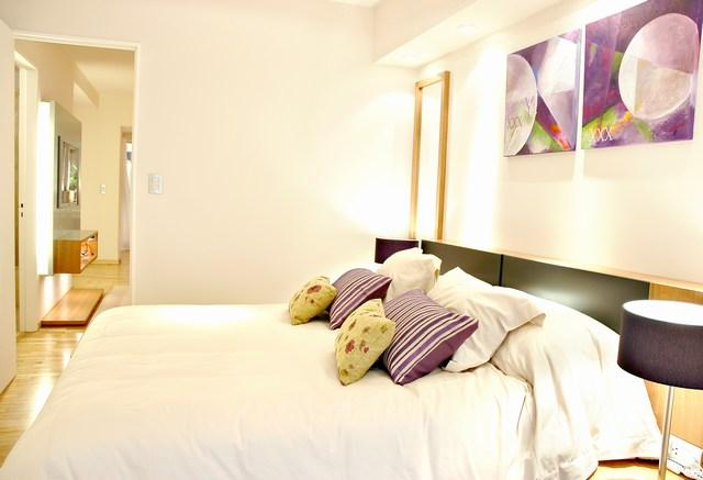 Contemporary 1 Bedroom Apartment in Recoleta - Image 1 - Buenos Aires - rentals
