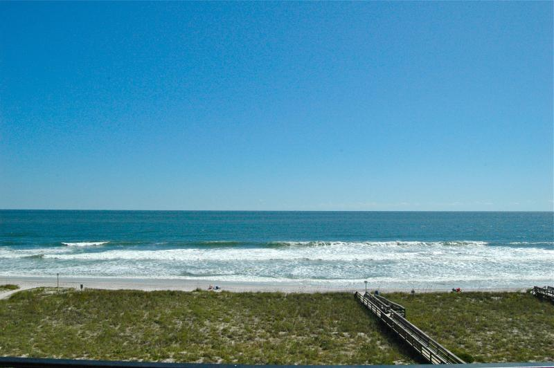 5th Floor Ocean Front - Same as the Ritz Carlton but less expensive - 5th Flr Amelia Ocean Front - Call or email to book - Fernandina Beach - rentals