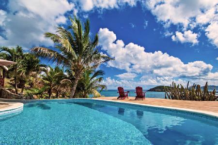 Le Mas des Sables - EXCLUSIVE Holiday Season Availability - Waterfront villa provides pool + close proximity to beach - Image 1 - Terres Basses - rentals