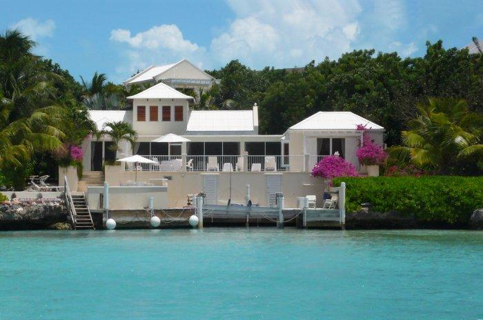 - Casa Ananas - Ocean Point - rentals