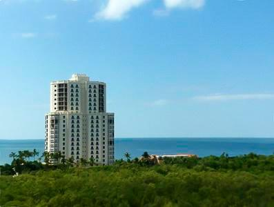 Salerno in Bay Colony - BC SAL 802 - Image 1 - Naples - rentals