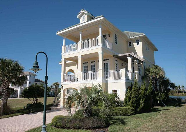 Stunning Cinnamon Beach Vacation Home! - Image 1 - Palm Coast - rentals