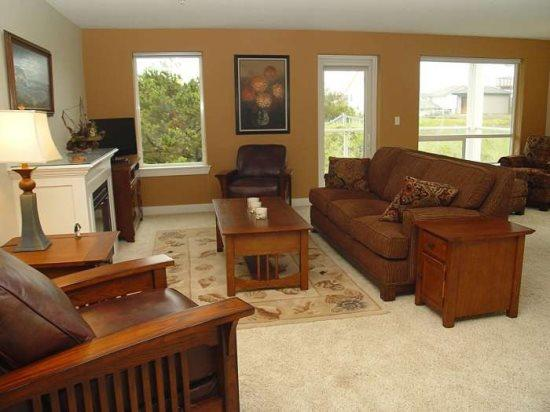 Comfort at the beach - #1325 Beach Pine & Ocean View - Westport - rentals