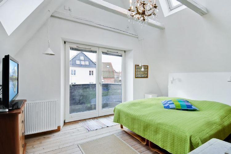 Mellemvangen Apartment - Copenhagen apartment with garden in a quiet area - Copenhagen - rentals