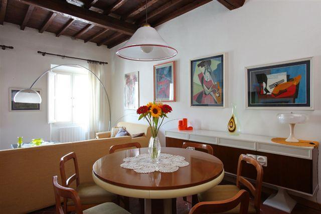 null - Pergola 2bd - Florence - rentals