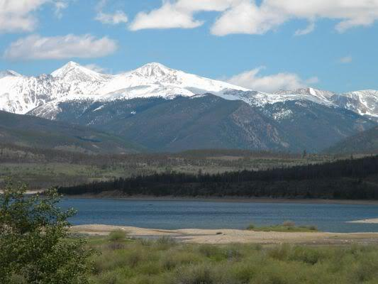 304 N. Towers at Lakepoint - Image 1 - Silverthorne - rentals