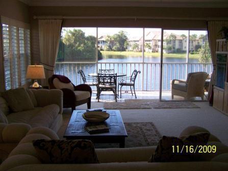 Wedgewood in Bonita Bay - BB W15-101 - Image 1 - Bonita Springs - rentals
