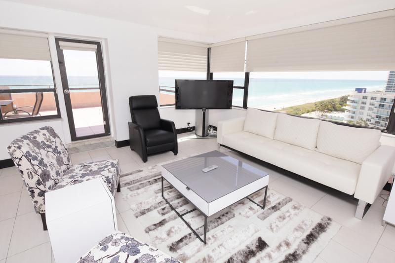 Miami Beach Luxury Signature Oceanfront Condo 1501 - Image 1 - Miami Beach - rentals