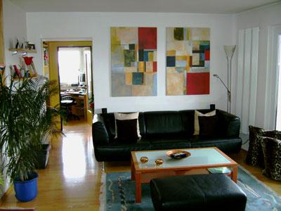 Vacation Apartment in Oberhausen - 721 sqft, parking space included, great views (# 572) #572 - Vacation Apartment in Oberhausen - 721 sqft, parking space included, great views (# 572) - Oberhausen - rentals