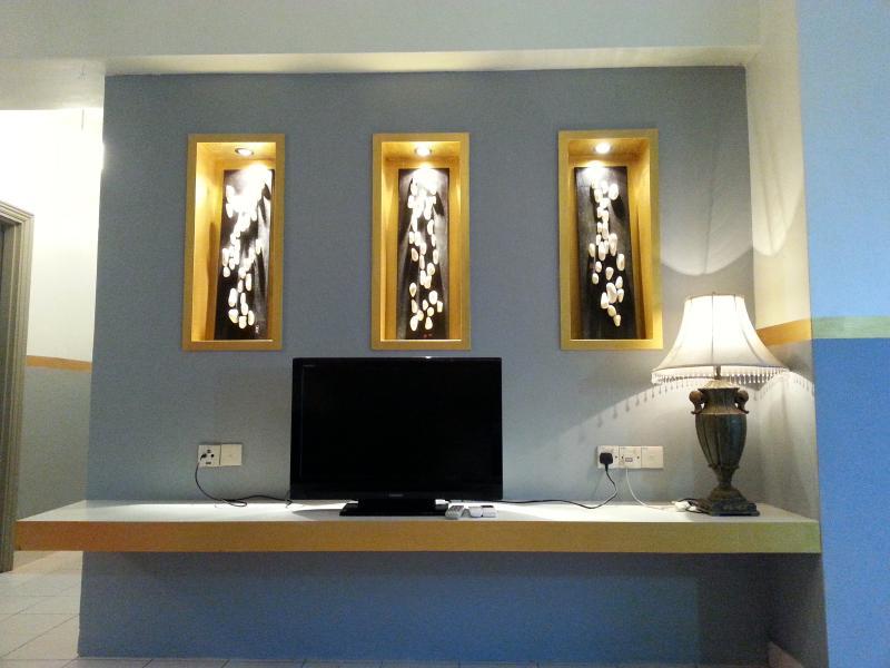 4R2B Living & Dining Room - Harta8,com 4&3 BedRoom Bukit Bintang KL CityCentre - Kuala Lumpur - rentals
