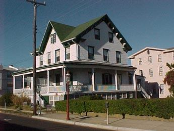 Property 6143 - ONE BLOCK TO BEACH! 118590 - Cape May - rentals
