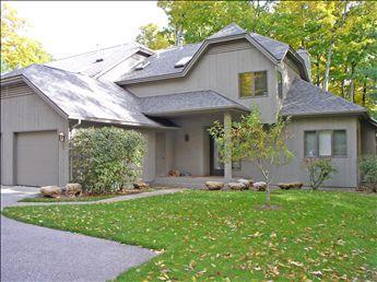 Property 33059 - Fairways Condominium #8 33059 - Harbor Springs - rentals