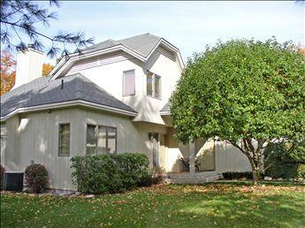 Exterior - Westridge Condominium #8 33058 - Harbor Springs - rentals