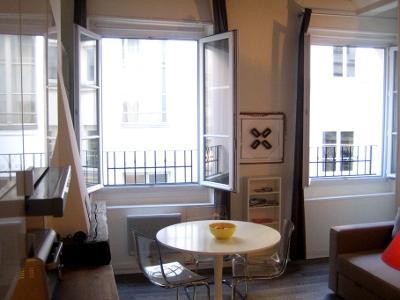 CR176PAR - 3 ème - Le Marais, Rue des Gravilliers - Image 1 - Paris - rentals