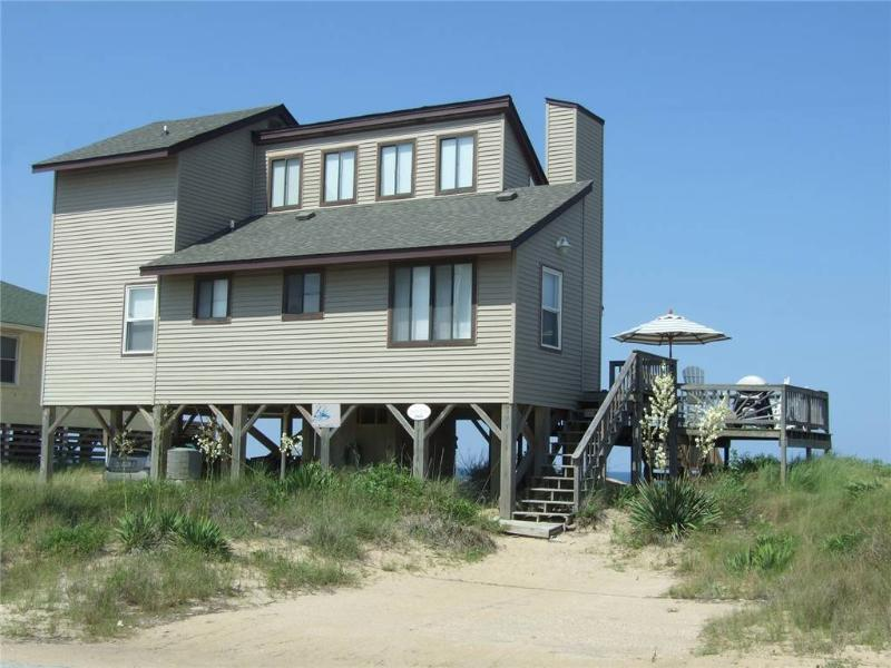 The Haven - Image 1 - Kitty Hawk - rentals