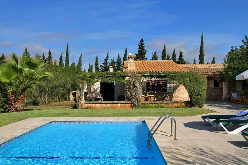 Villa Natalia by Puerto Pollensa - Image 1 - Palma de Mallorca - rentals