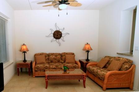 Las Marinas #401 - Image 1 - South Padre Island - rentals