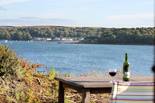 Pet Friendly Holiday Cottage - The Gann Quarry, St Ishmaels - Image 1 - Pembrokeshire - rentals